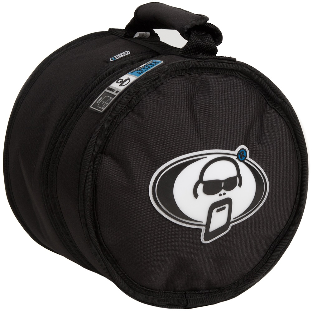 "Protection Racket 8"" x 7"" fast tom case"