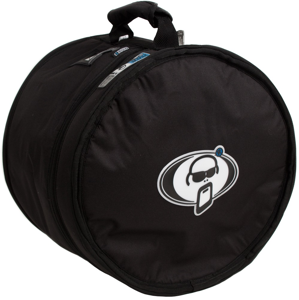 "Protection Racket 14"" x 11"" fast tom case"