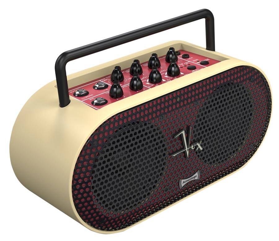 Vox Soundbox Mini IV