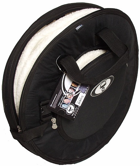 """Fotografie Protection Racket 24"""" Deluxe Cymbal Case"""