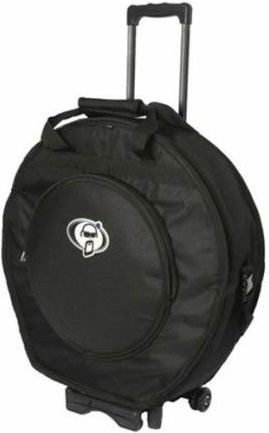 "Fotografie Protection Racket 24"" Deluxe Cymbal Trolley case"