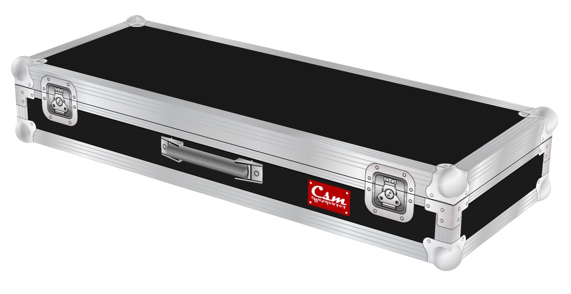 Csm Flight Case 49