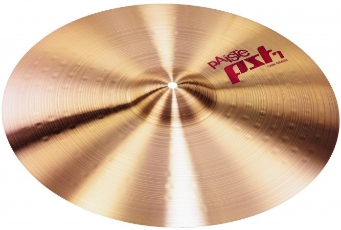 "Fotografie Paiste 14"" PST 7 Thin Crash"
