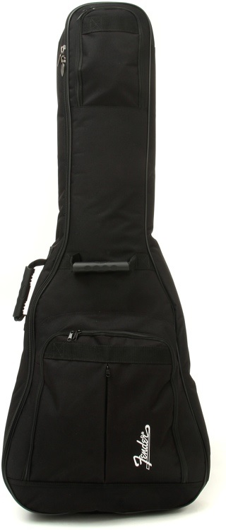 Fender Metro Series, Semi Hollow Bass Gig Bag