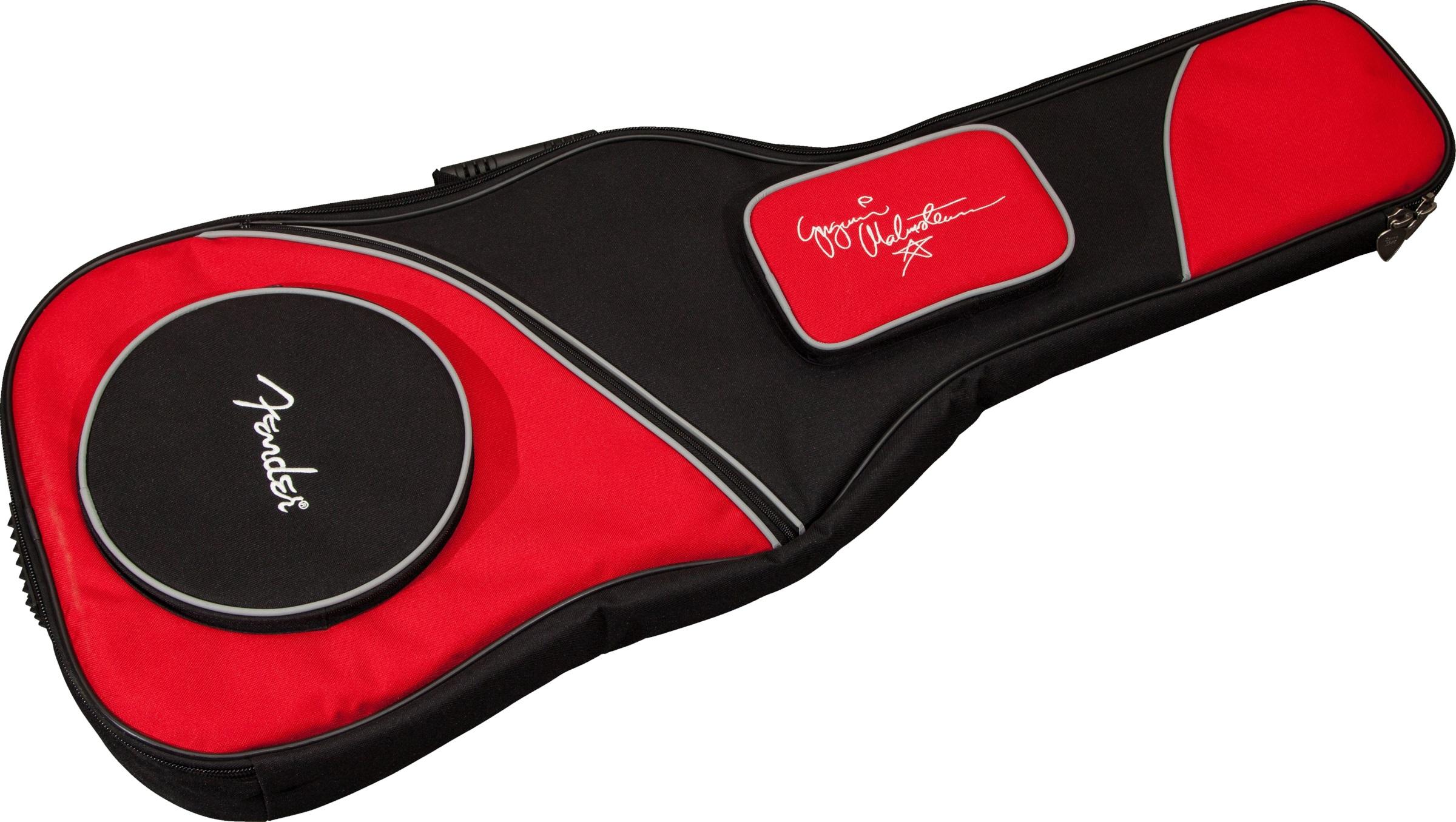Fender Yngwie Malmsteen Signature Gig Bag