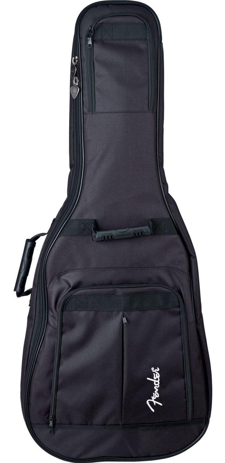 Fender Metro Series, Semi Hollow Guitar Gig Bag