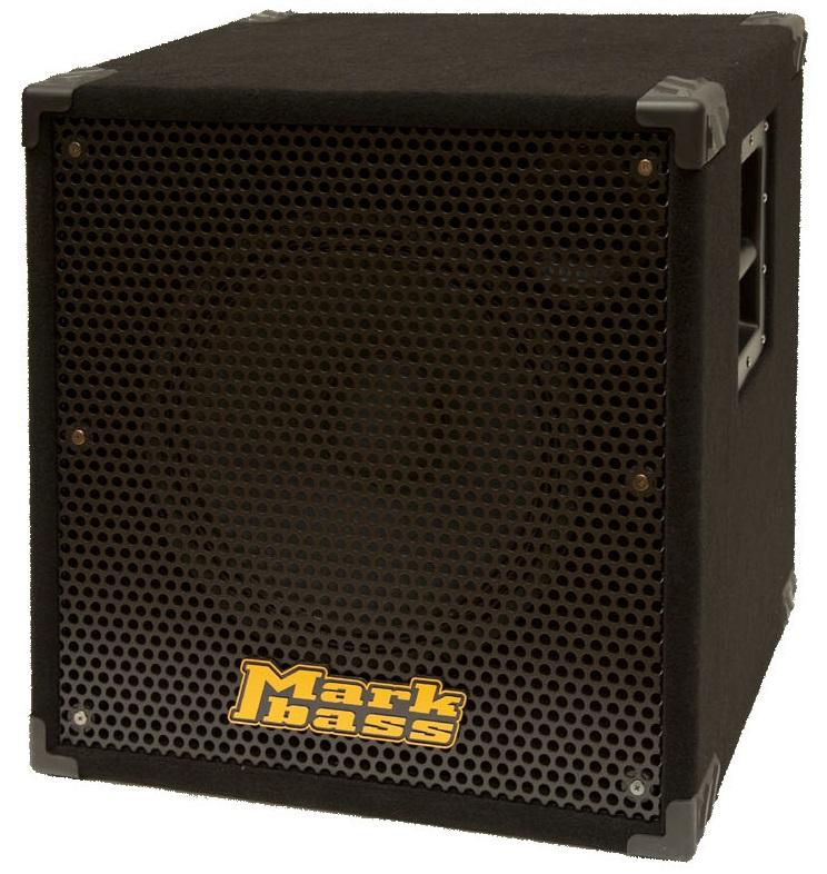 Markbass Standard 151HR Black