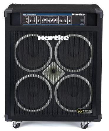 Hartke VX3500