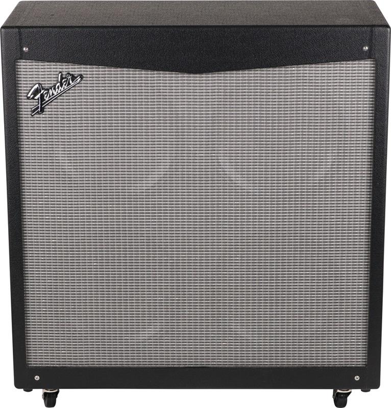 Fender MUSTANG V 412 Cabinet V2
