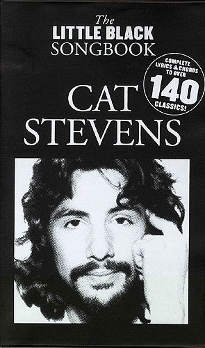 MS The Little Black Songbook: Cat Stevens