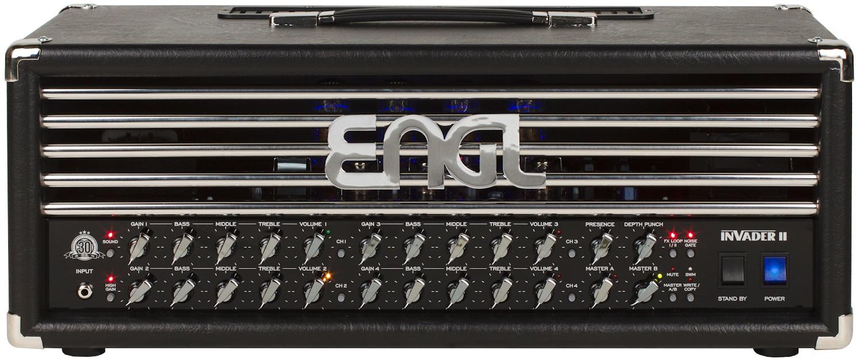 Fotografie Engl Invader 2 E642/2