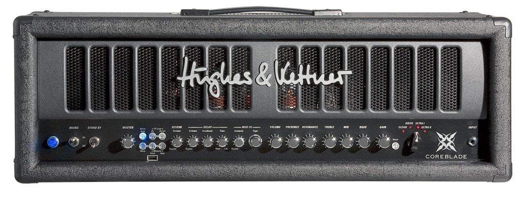 Hughes & Kettner Coreblade Metal Head 2010