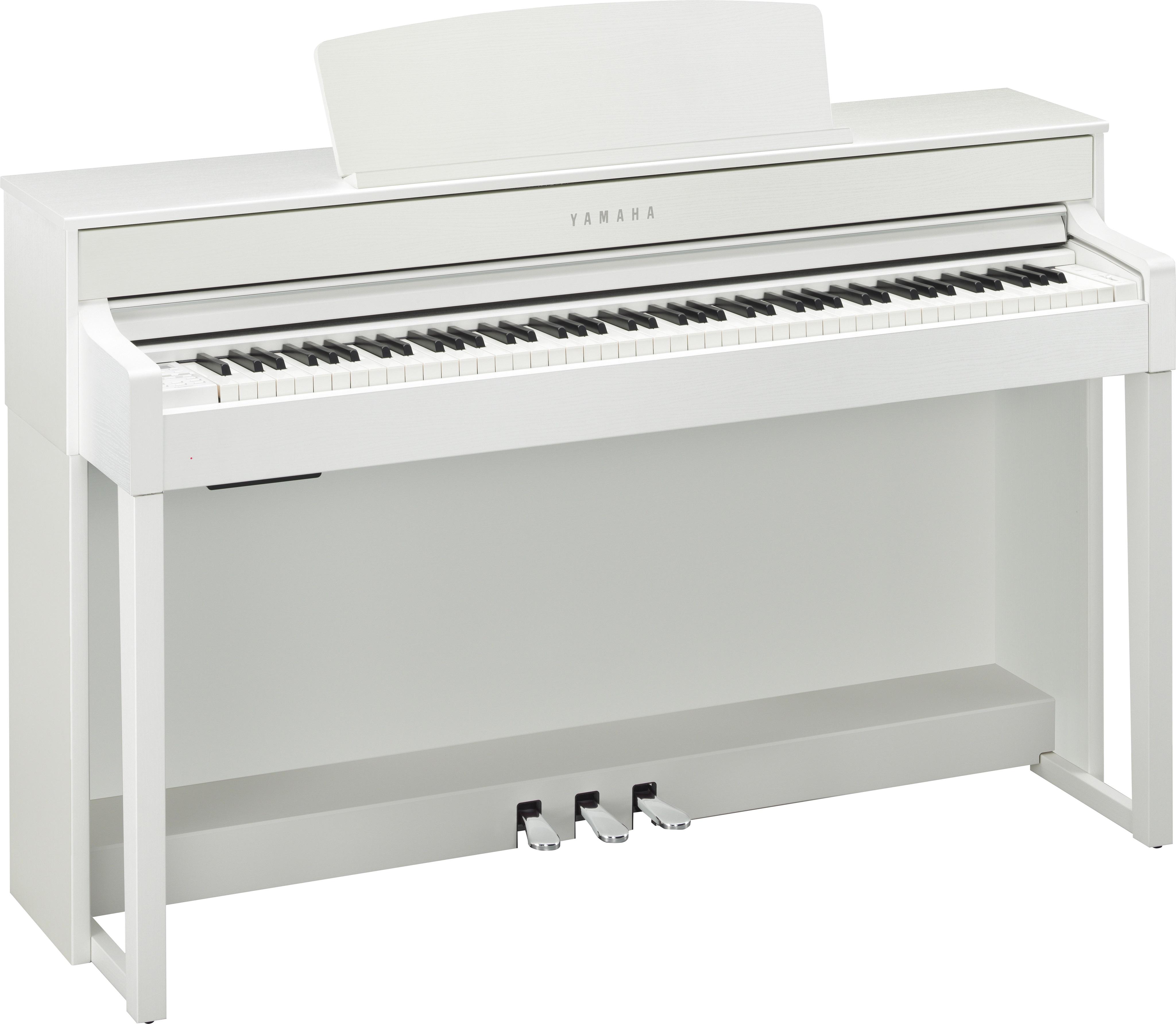 Yamaha CLP-545 WH
