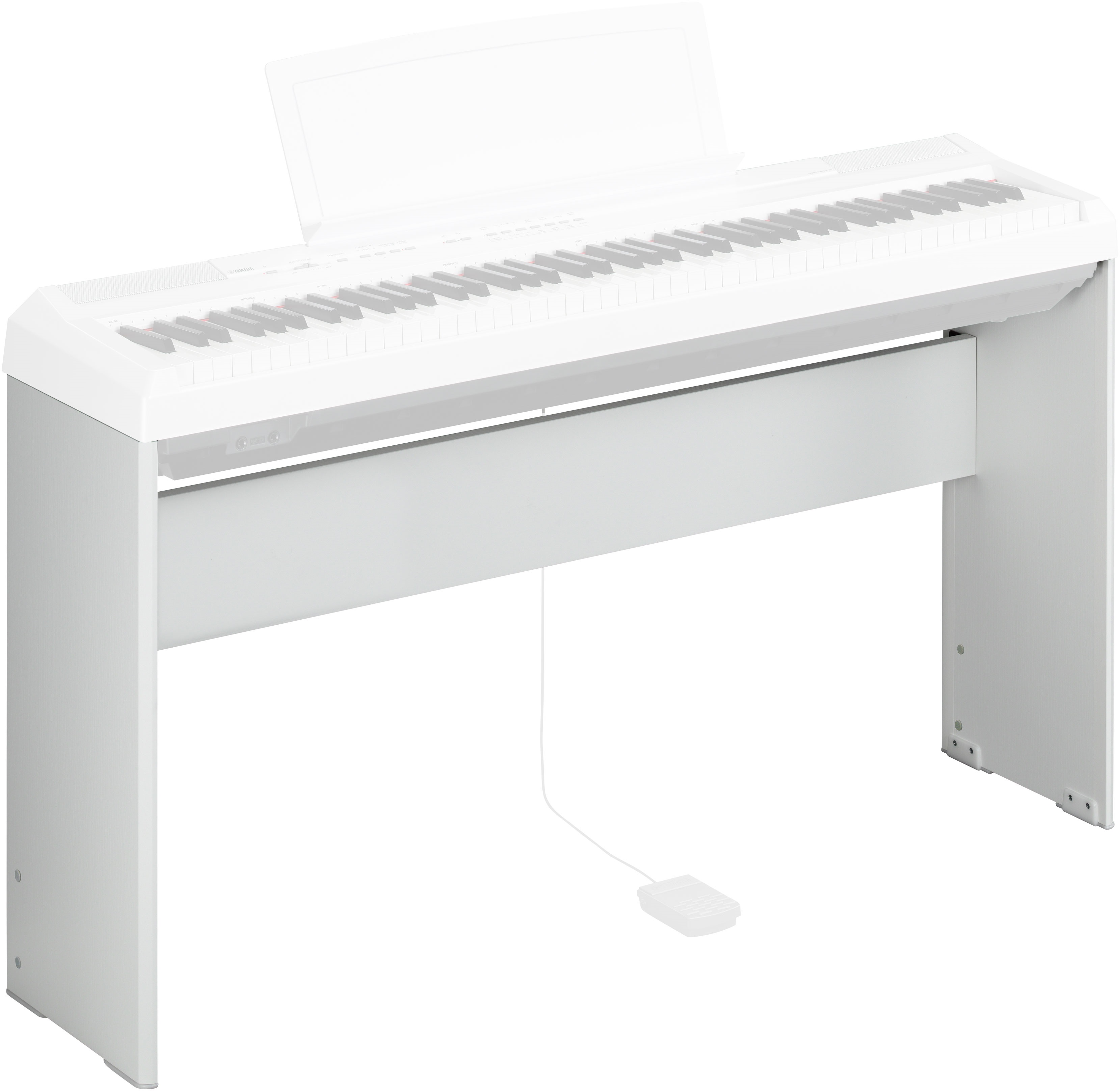 Yamaha L85 WH