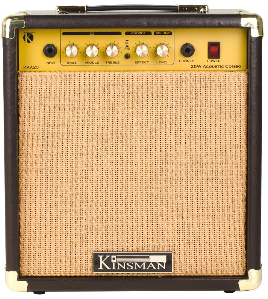 Kinsman KAA25