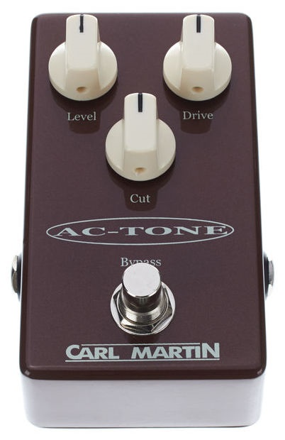 Carl Martin Single AC-Tone