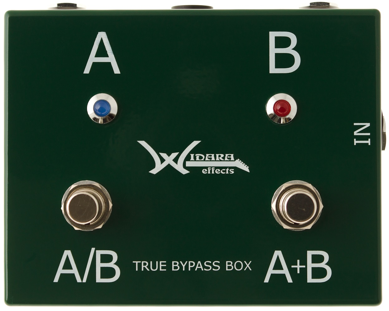 Widara AYB Box Green