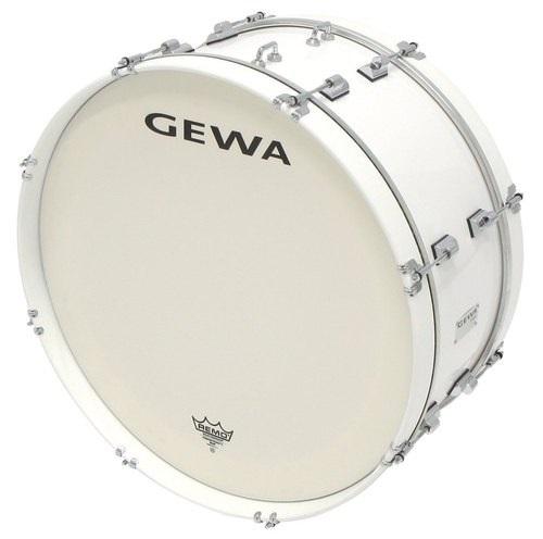 "Gewa 26"" x 14"" Marching Drum"