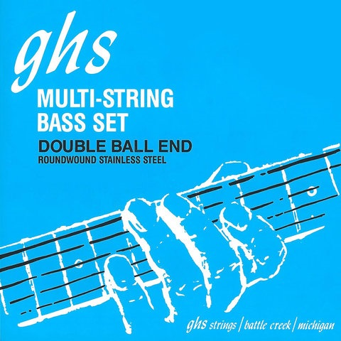 Ghs 5L-DBB