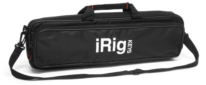 Fotografie IK Multimedia iRig KEYS Travel Bag