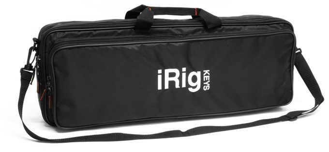 Fotografie IK Multimedia iRig KEYS PRO Travel Bag