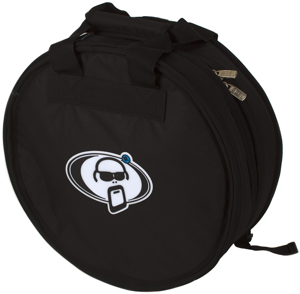 """Protection Racket 14"""" x 5,5"""" Standard Snare Case Ruck Sack Straps"""