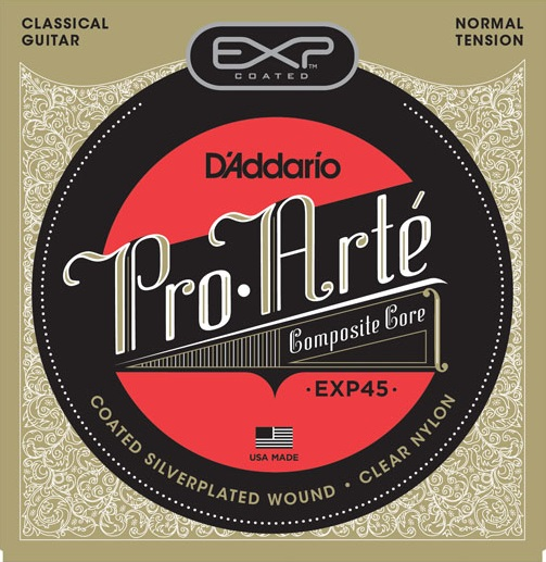 D'Addario EXP45