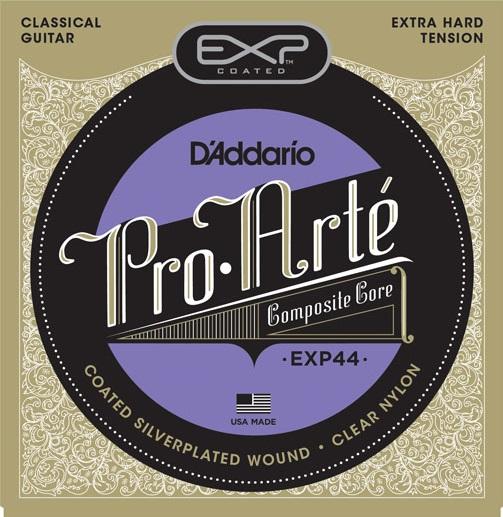 D'Addario EXP44