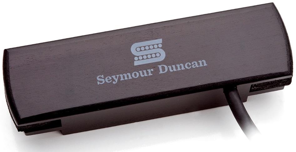 Seymour Duncan WOODY HC BLK