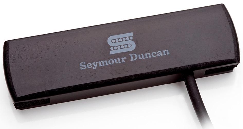 Seymour Duncan WOODY SC BLK