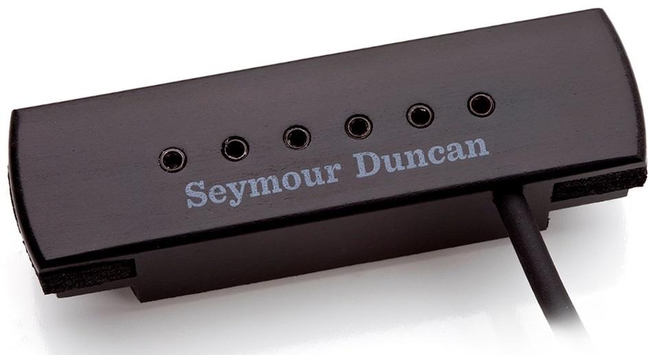 Seymour Duncan WOODY XL BLK