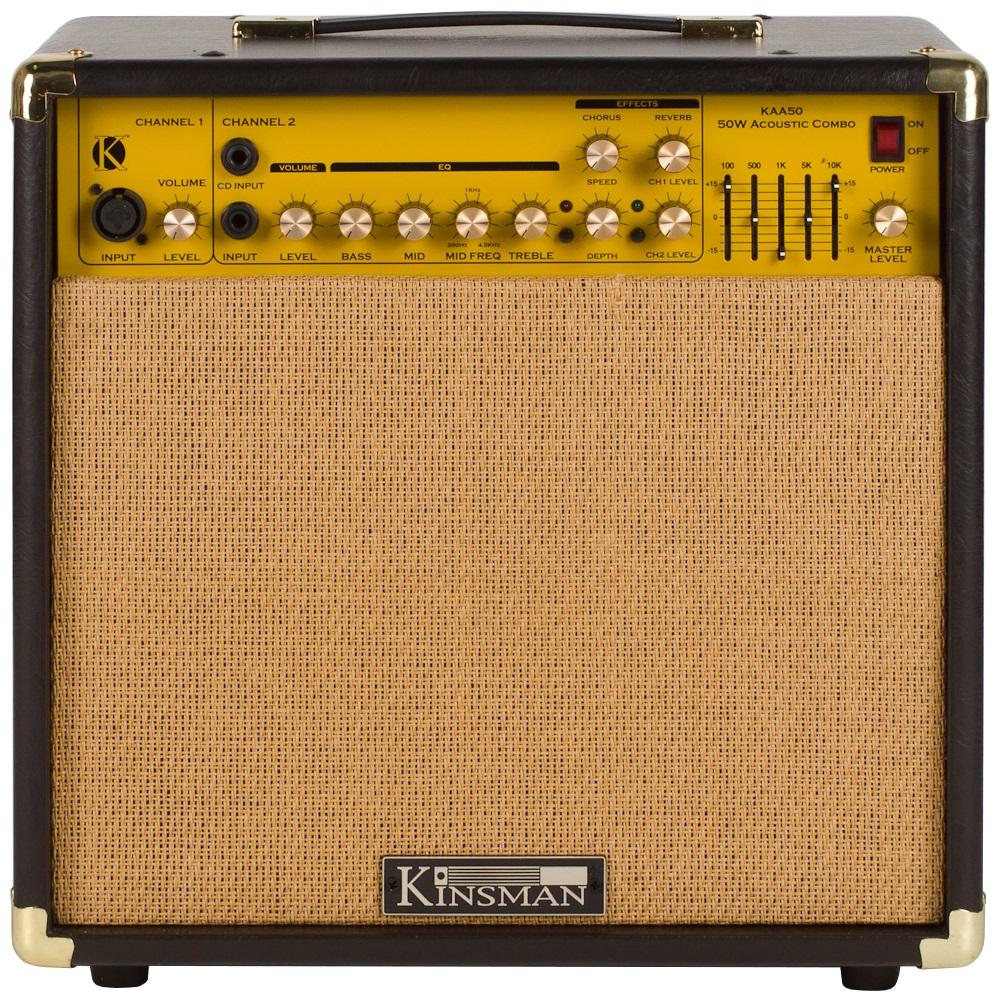 Kinsman KAA50