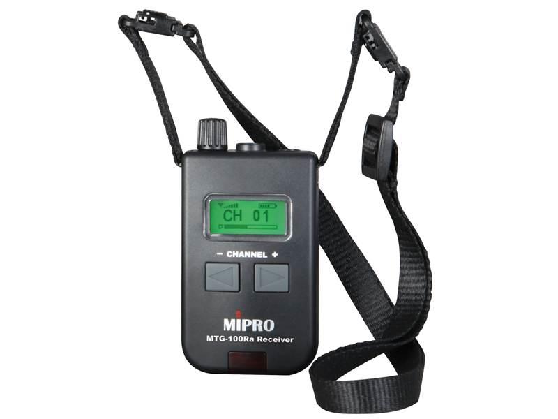 MIPRO MTG-100Ra