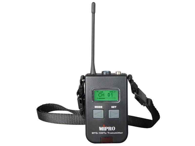 MIPRO MTG-100Ta