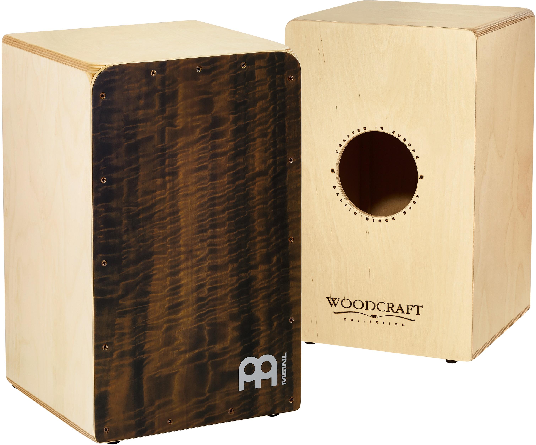 Meinl WCAJ300NT-QE Woodcraft series