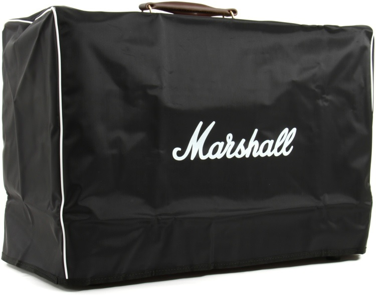 Marshall COVER-00025