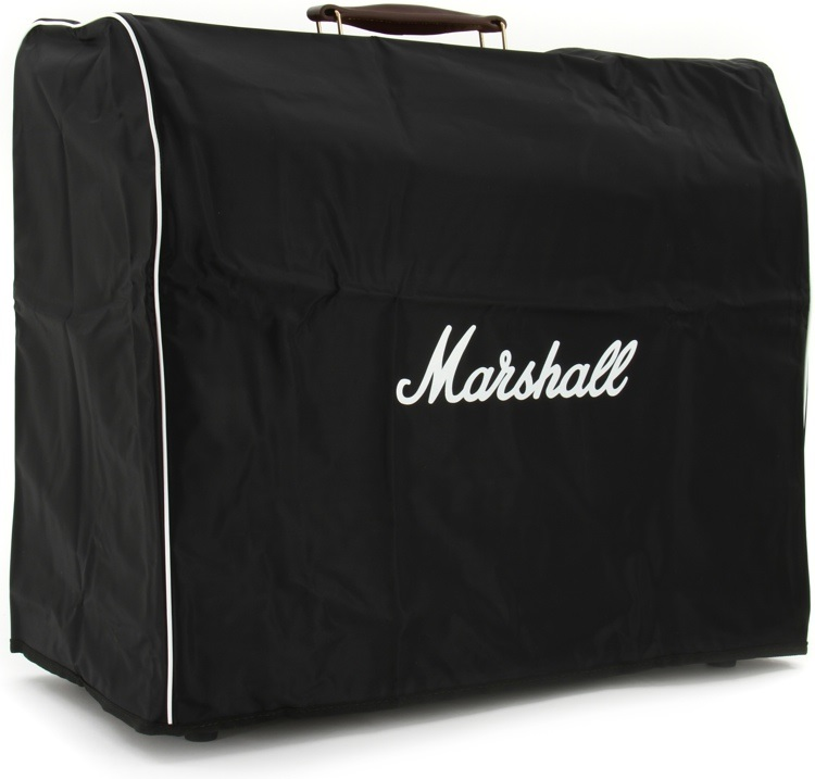 Marshall COVER-00034
