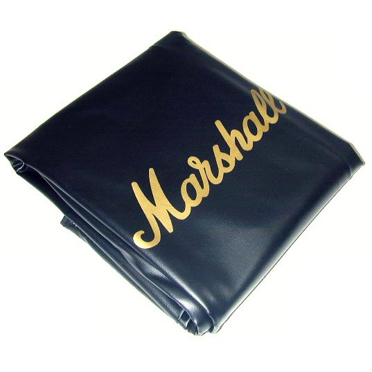 Marshall COVER-00103