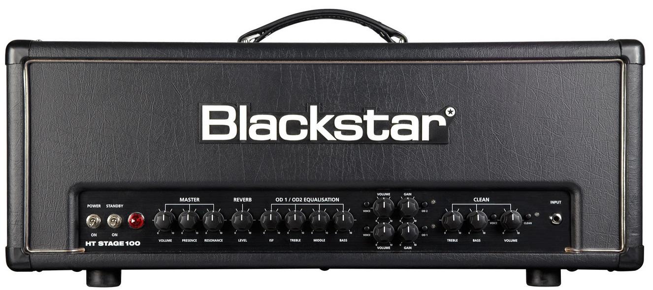 Blackstar HT-100 Stage (použité)