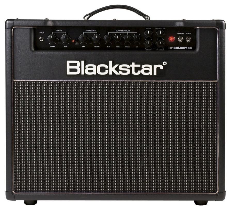 Blackstar HT-60 Soloist