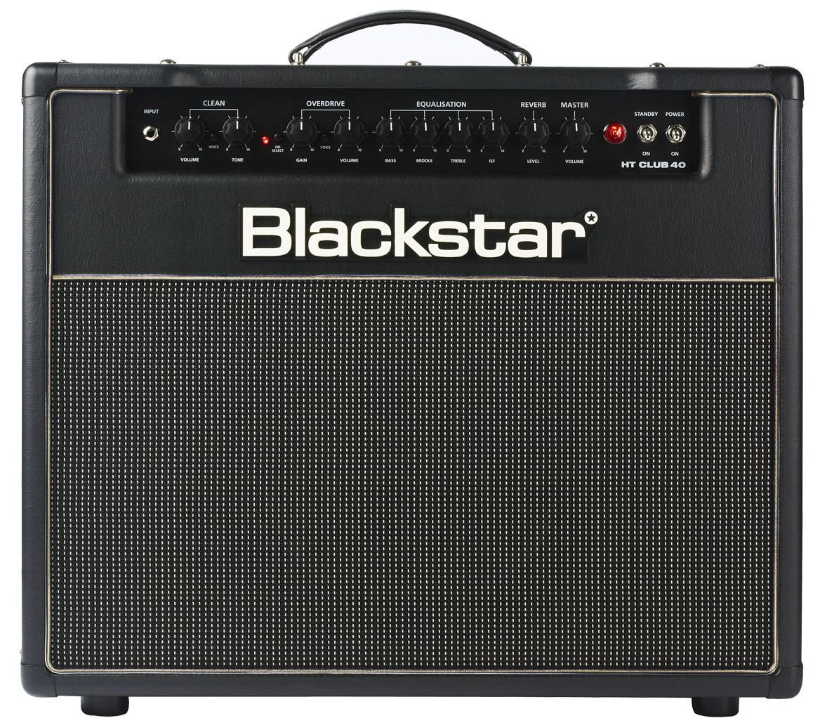 Blackstar HT-40 Club
