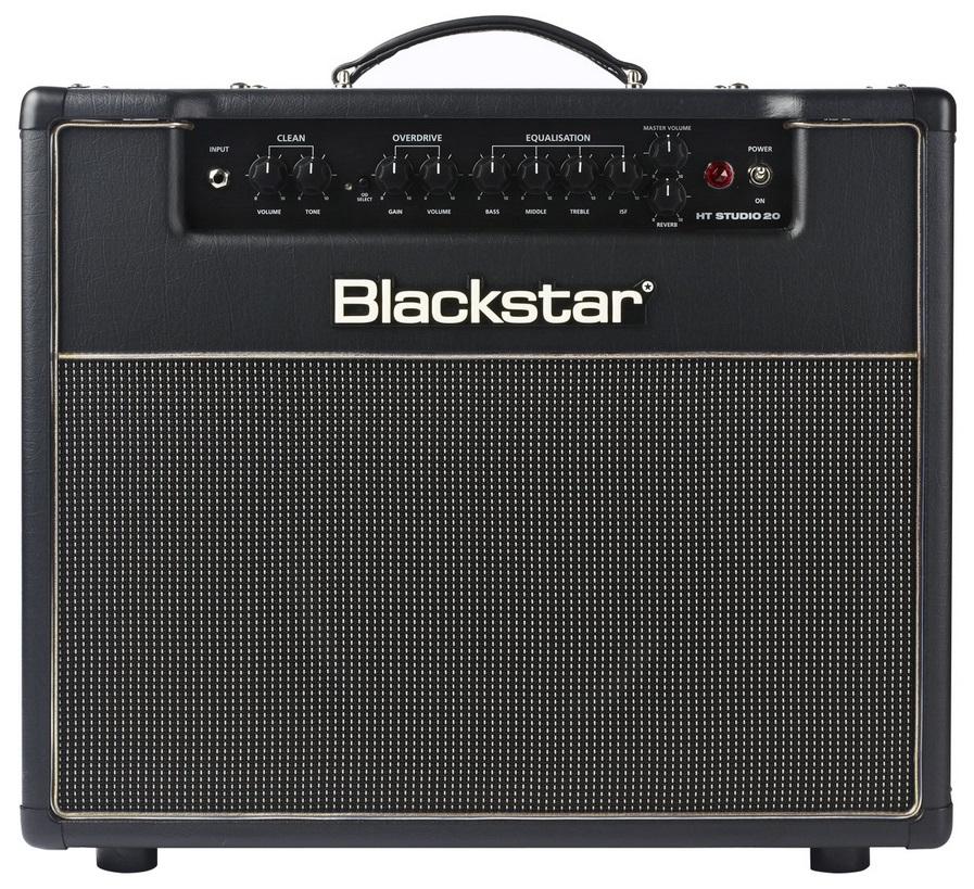 Blackstar HT-20C Studio