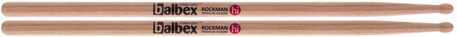 Balbex HIRM Rockman Hickory