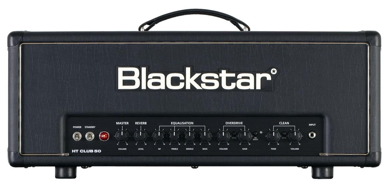 Blackstar HT-50 Club