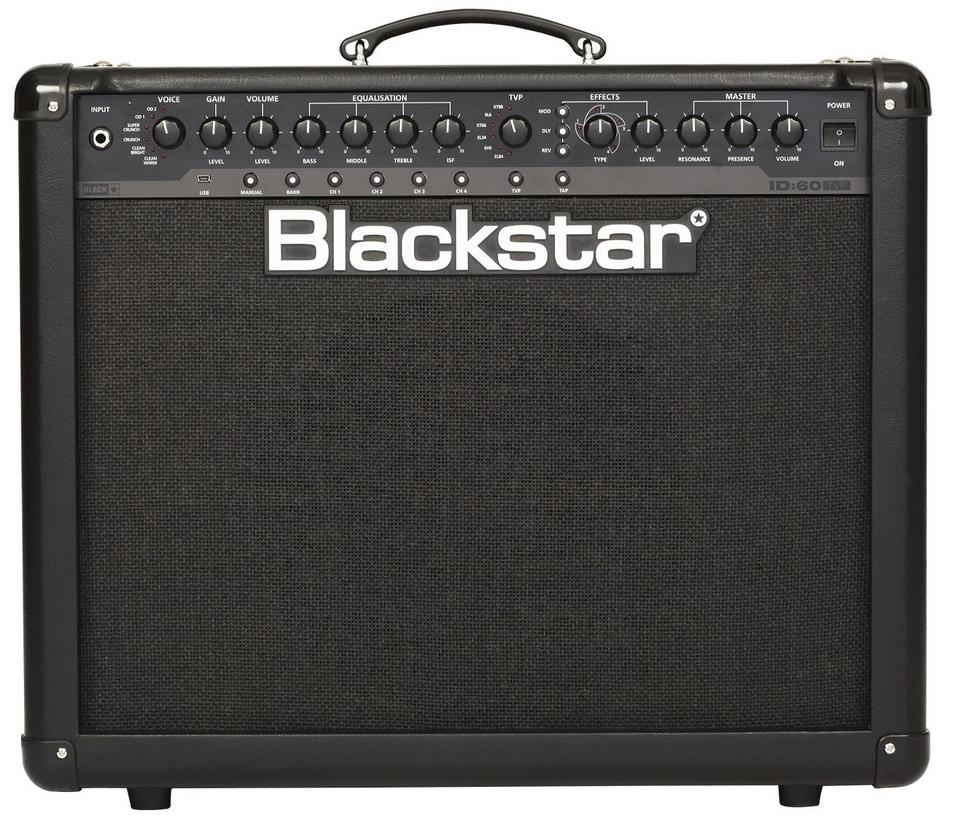 Blackstar ID: 60 TVP 1x12 Combo