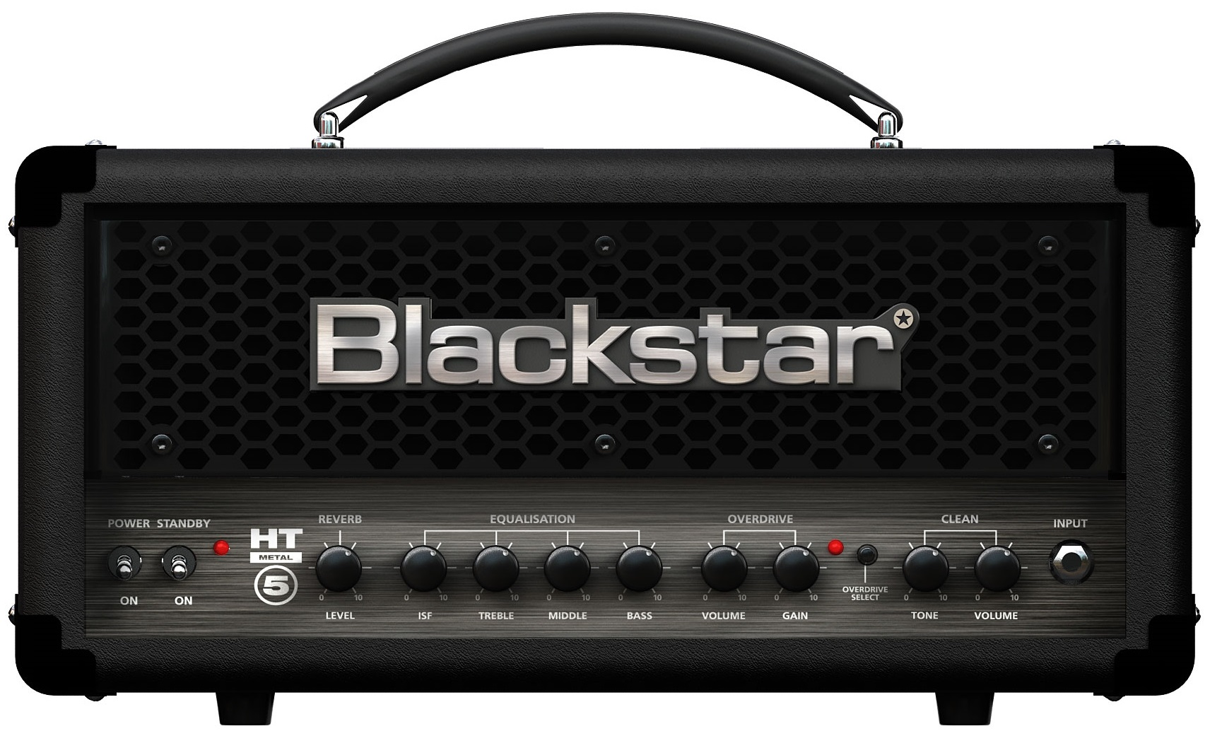 Blackstar HT-5RH Metal