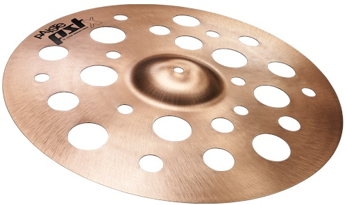 "Fotografie Paiste 18"" PSTX Swiss Medium Crash"