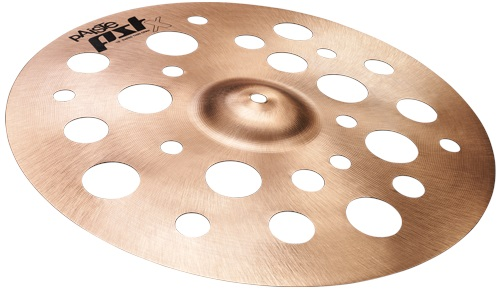 "Fotografie Paiste 18"" PSTX Swiss Thin Crash"