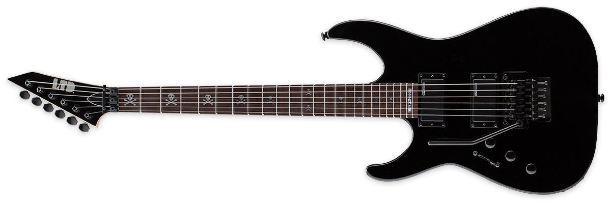 ESP LTD KH-202 BLK LH