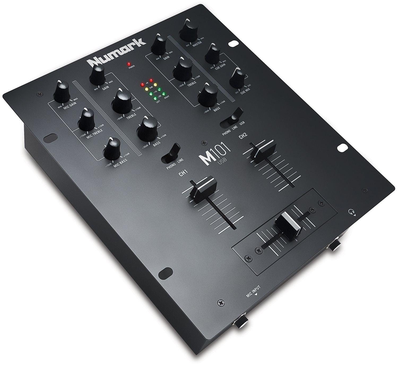 Numark M101 USB BK